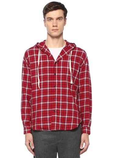 The Kooples Gömlek Kırmızı